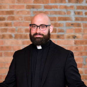 Rev. Thomas Gaulke | Portrait