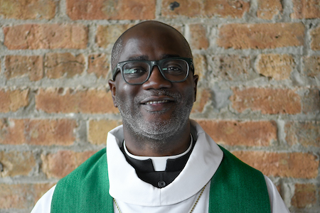 Bishop Curry Synod Council 2020