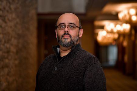 Ivan Perez Synod Council 2020