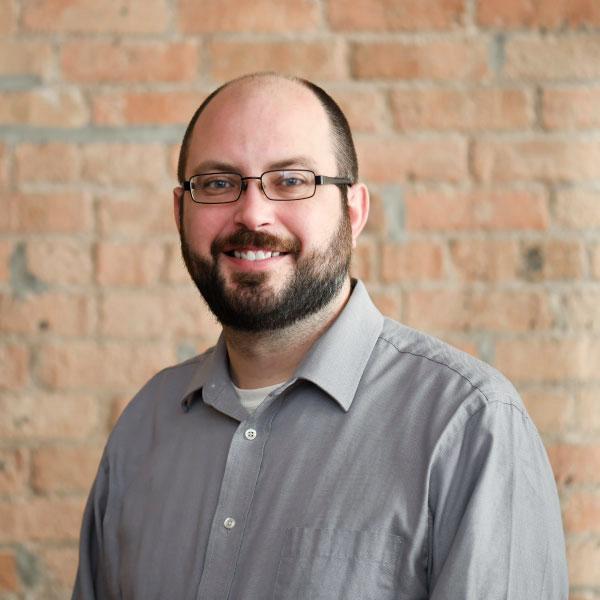 Latinx Ministries Coordinator | Rev. Joshua Ebener
