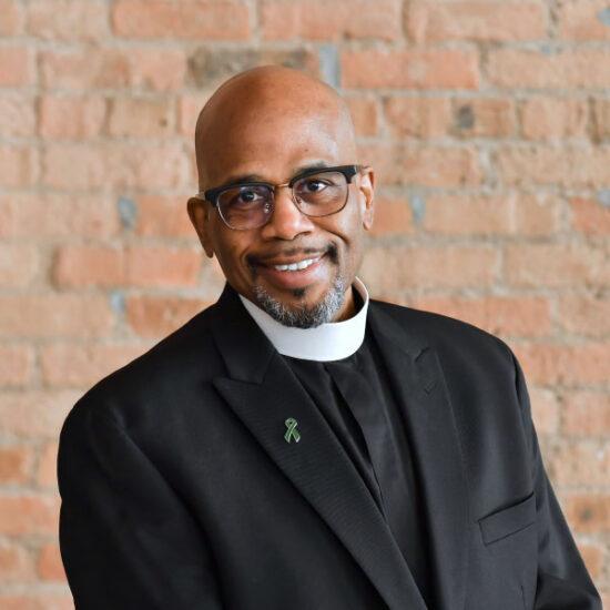 Rev. Robert E. Biekman | Director of Evangelical Mission