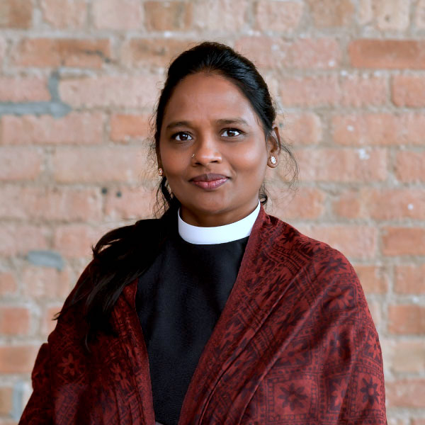 Rev. Sunitha Mortha | Associate to Bishop