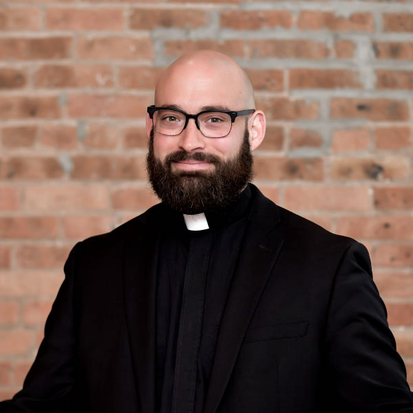 Rev. Thomas Gaulke | Director of Communications