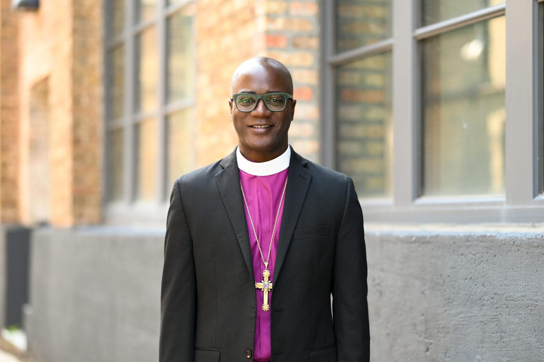 Bishop Y. Curry