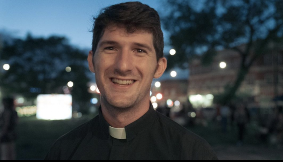 Called to Community, Called to Action: The Rev. Matt Zemanick